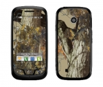 LG Cosmos Touch Skin :: Tree Camo Tan