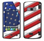 LG enV Touch Skin :: American Flag 1
