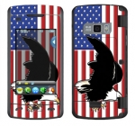 LG enV Touch Skin :: American Flag 2