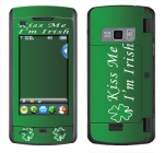 LG enV Touch Skin :: Kiss Me Irish