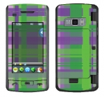 LG enV Touch Skin :: Punk Rock Plaid