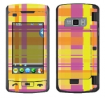 LG enV Touch Skin :: Sun Kissed Plaid