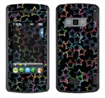 LG enV Touch Skin :: Star Circuit