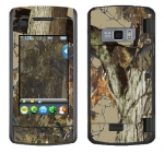 LG enV Touch Skin :: Tree Camo Tan