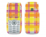 LG Rumor Skin :: Sun Kissed Plaid