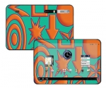 Motorola Xoom Skin :: Shape Up
