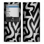 Apple Nano 4th Gen Skin :: Chaos Theory