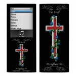 Apple Nano 4th Gen Skin :: Christian 3