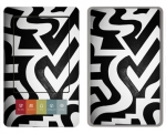 Barnes & Noble Nook Skin :: Chaos Theory