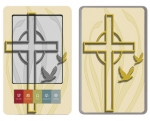 Barnes & Noble Nook Skin :: Christian 1