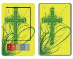 Barnes & Noble Nook Skin :: Christian 2