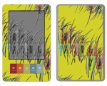 Barnes & Noble Nook Skin :: Natures Circuit
