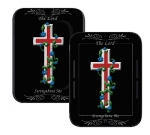 Barnes & Noble Nook Touch Skin :: Christian 3