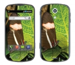 Samsung Epic Skin :: Butterfly 1