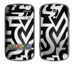 Samsung Epic Skin :: Chaos Theory