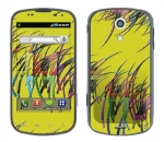 Samsung Epic Skin :: Natures Circuit