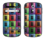 Samsung Epic Skin :: Spectral Circuit
