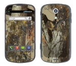 Samsung Epic Skin :: Tree Camo Tan