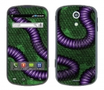 Samsung Epic Skin :: Virtual Flow