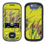 Samsung Exclaim Skin :: Natures Circuit