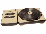 DJ Hero for the PS2, PS3, and 360 Skin :: Cream