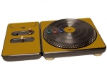 DJ Hero for the PS2, PS3, and 360 Skin :: Gold