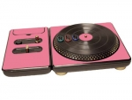 DJ Hero for the PS2, PS3, and 360 Skin :: Soft Pink