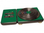 DJ Hero for the PS2, PS3, and 360 Skin :: Forest Green