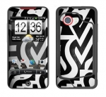 HTC Droid Incredible Skin :: Chaos Theory