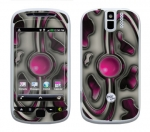 HTC myTouch 3G Slide Skin :: Cynic Pink