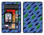 Amazon Kindle Fire Skin :: Diamond Craze