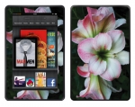Amazon Kindle Fire Skin :: Floral Grace