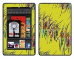 Amazon Kindle Fire Skin :: Natures Circuit