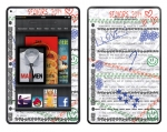 Amazon Kindle Fire Skin :: Seniors 2014