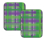 Barnes & Noble Nook Touch Skin :: Punk Rock Plaid